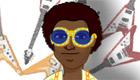 habillage : Aaron, star de la musique