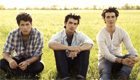 Paroles & vidéos : Jonas Brothers - Paranoid