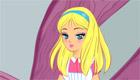 habillage : Les aventures d'Alice