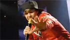 Paroles & vidéos : Justin Bieber - Never Say Never - Bande annonce du film