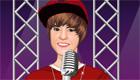 stars : Justin Bieber en concert