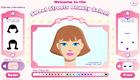 maquillage : Le salon de beauté