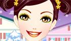maquillage : Natacha doit aller travailler - 3