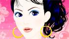 maquillage : Mélodie va se marier