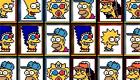 stars : Le Mahjong des Simpson - 10