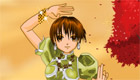 habillage : Jeux Manga