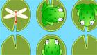 gratuit : Jeu des grenouilles
