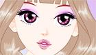 maquillage : Le bal de Chloé
