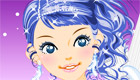 maquillage : Maquillage de princesse