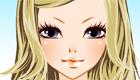 maquillage : Clémentine à la campagne