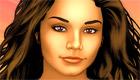stars : Maquille Vanessa alias Gabriella