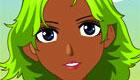 maquillage : Relookage de Jasmine