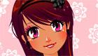 maquillage : Une fille qui aime le surf - 3