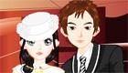habillage : Un mariage sur un bateau - 4
