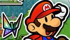 Mario Bros en bateau!