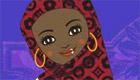 habillage : Jeux de marocaine