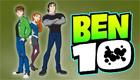 Jeu de mémoire Ben 10