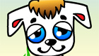 gratuit : Micky le chien