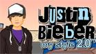 stars : Habille Justin Bieber