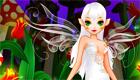 habillage : La cousine de la fée Clochette