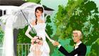 habillage : Mariage pour filles