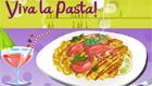 cuisine : Cuisine des pâtes