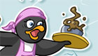 cuisine : Serveuse de pingouins