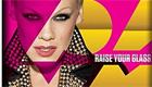 Paroles & vidéos : Pink - Raise Your Glass