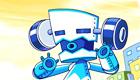 gratuit : Les aventures d'un robot