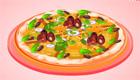 cuisine : Jeux de pizza gratuit