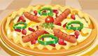 cuisine : Jeux de Pizza Mania