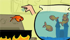 cuisine : Des poissons à sauver!