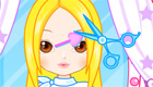 gratuit : Une belle poupée