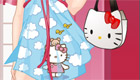 habillage : Jeu de mode Hello Kitty - 4