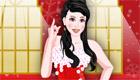 habillage : Habille la princesse Yoko