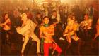 Paroles & vidéos : Pussicat Doll - Jai Ho (slumdog millionaire)