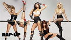 Paroles & vidéos : Pussycat Dolls ft. Missy Elliott - Whatcha Think About That