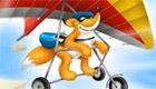 gratuit : Yobi, le renard à 5 queues