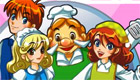 cuisine : Le restaurant familial
