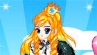 habillage : Une princesse dans les nuages - 4