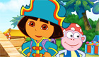stars : Le trésor de Dora l'exploratrice