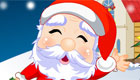 habillage : Habille le Père Noël