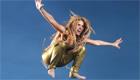 Paroles & vidéos : Shakira Feat Dizzee Rascal - Loca