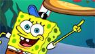 stars : Livre des pizzas avec Bob l'éponge! - 10