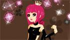 maquillage : Une fille au cabaret - 3