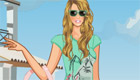 habillage : Une belle journée d'été