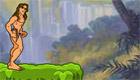 gratuit : Jeu d'aventure de Tarzan