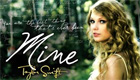 Paroles & vidéos : Taylor Swift - Mine