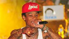 Paroles & vidéos : Wiz Khalifa - Roll Up