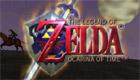 stars : Zelda